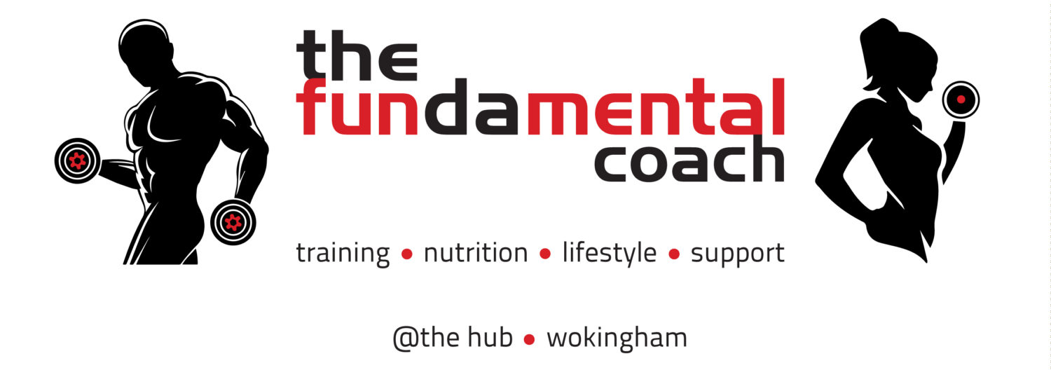 The FUNdaMENTAL Coach | Positive Change Coaching | Habit based RESULTS | THERAPYCISE