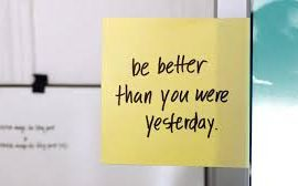 Be you just better