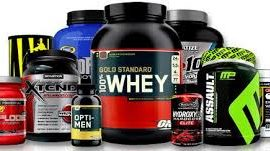 We all need supplements right???
